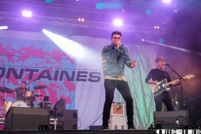 peeps at Belladrum 2018 9 1 - The LaFontaines, Friday Belladrum 2018 - IMAGES