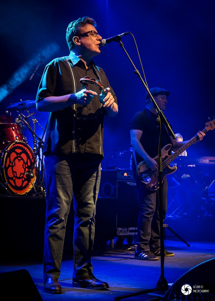 The Proclaimers at Inverness Leisure Centre 23rd November 2018 951 - The Proclaimers, 22/11/2018 - Images
