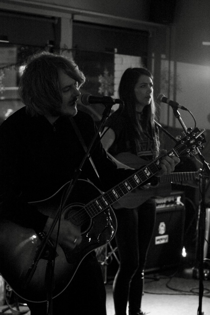 Lauren MacKenzie at The Porch Sessions Inverness December 20183039 - The Porch Sessions, 8/12/2018 - Images