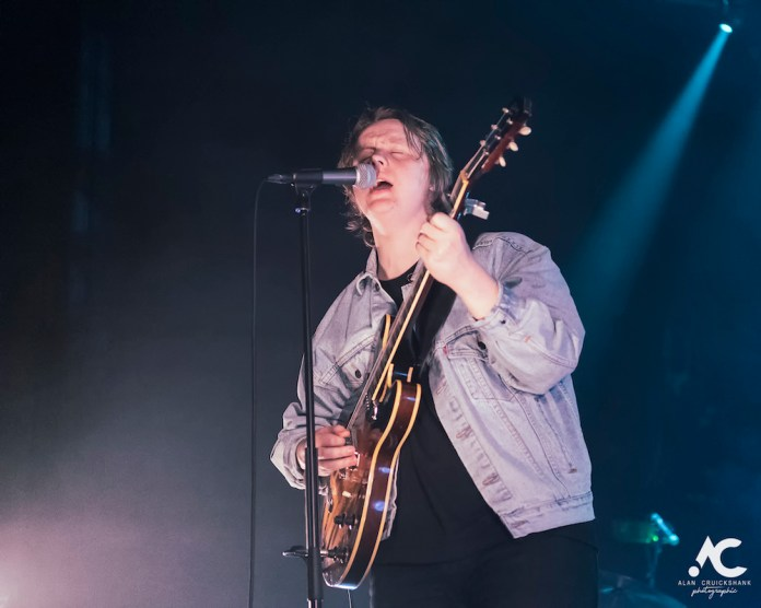 Lewis Capaldi December 2018 Ironworks Inverness November 2018 4a - Lewis Capaldi, 8/12/2018 - Images