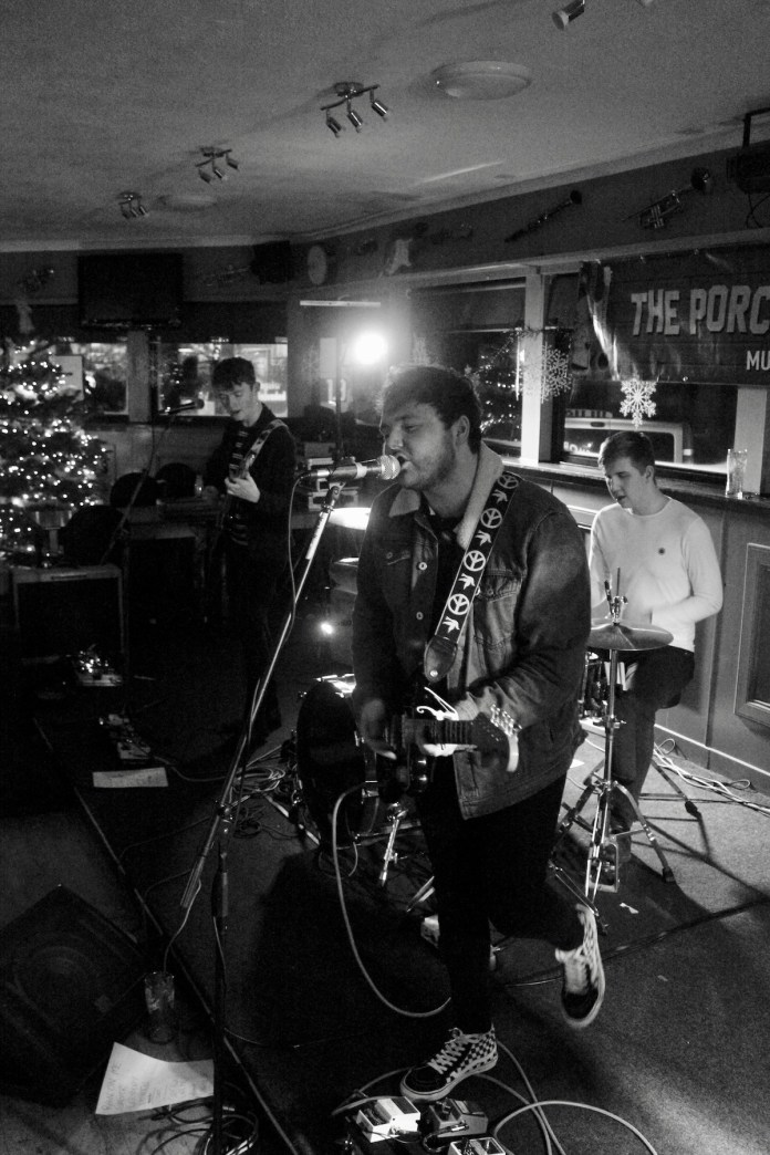Park Circus at The Porch Sessions Inverness December 20183134 - The Porch Sessions, 8/12/2018 - Images