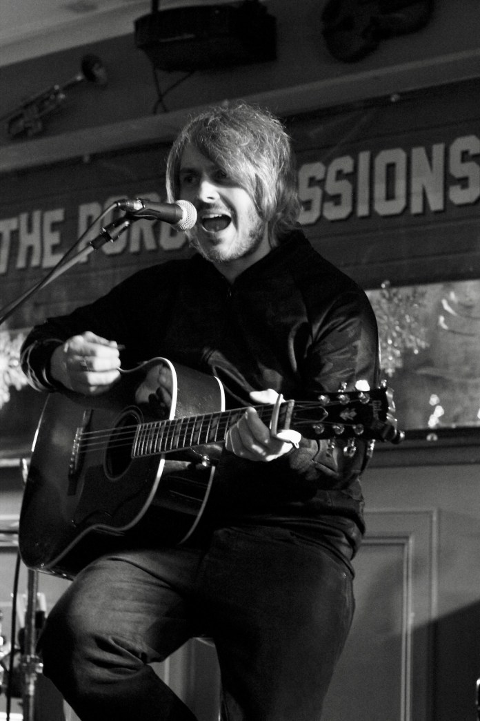 The Oxides at The Porch Sessions Inverness December 20183067 - The Porch Sessions, 8/12/2018 - Images