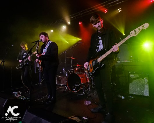 Images of Park Circus 1912019 21a - Park Circus, 19/1/2019 - Images