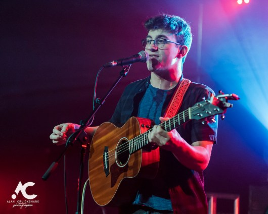 Images of Sam Cain 1912019 5 - Park Circus, 19/1/2019 - Images