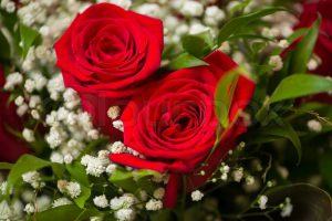 when to send flowers