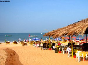 goa three days package