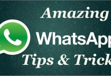 whatsapp amazing features