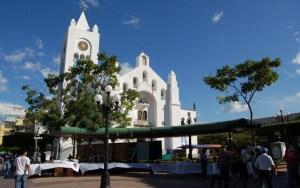 Tuxtla Gtz Catedral de San Marcos