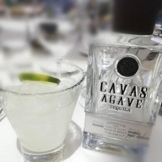 Tequila Cavas Agave