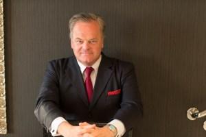 Robert-Jan Woltering nuevo Gerente General (2)