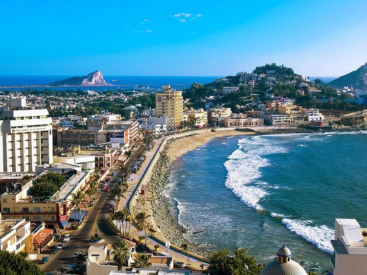 Posadas y Grupo ARHE invertirán 500 mdp en Mazatlán