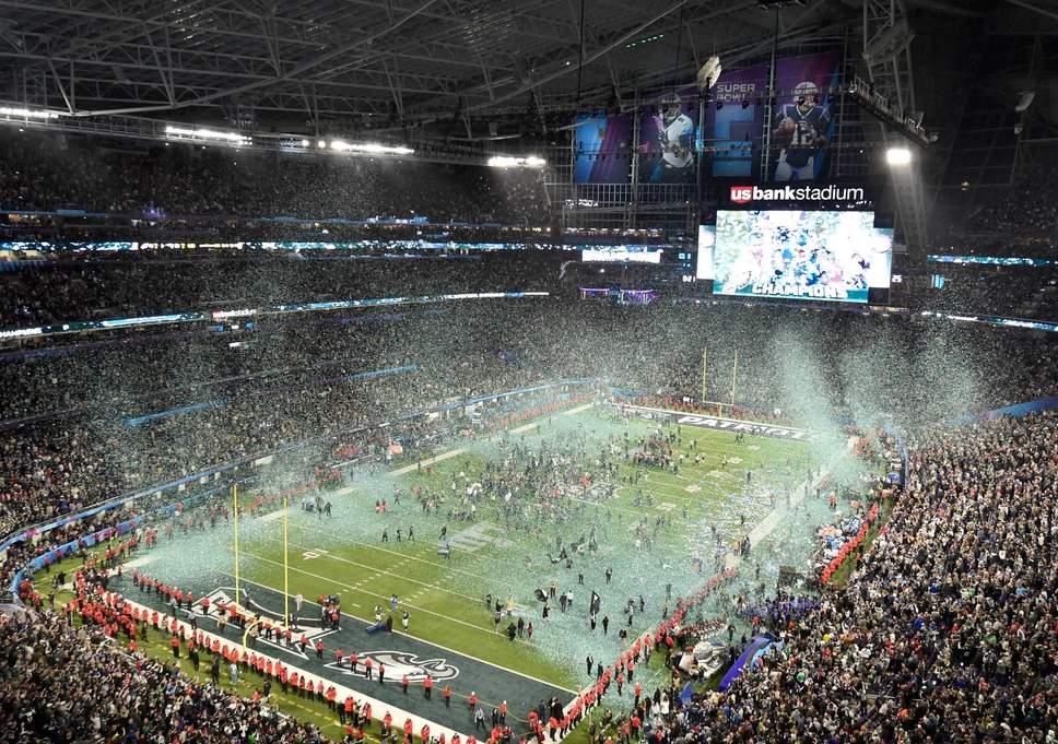 ¿Cuánto cuesta ir al Super Bowl 2019?