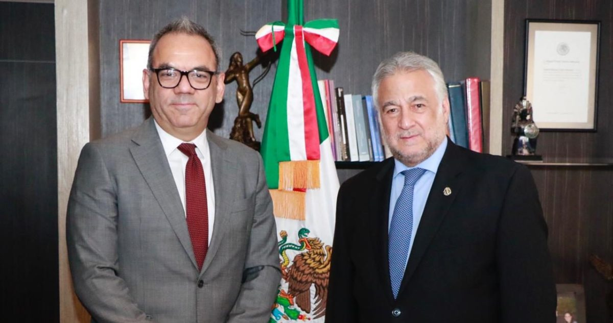 Vuelo directo Estambul-CDMX inicia en agosto, reitera Sectur