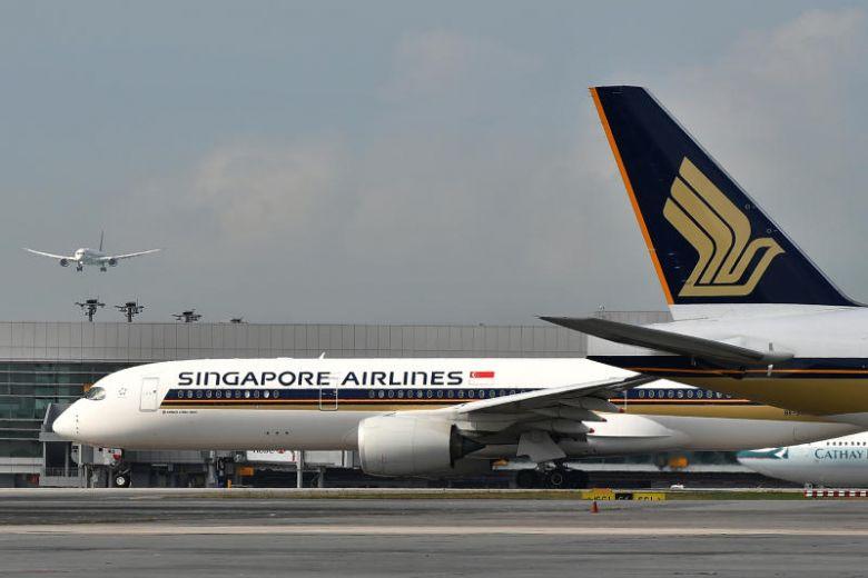 Singapure Airlines anuncia beneficios para agentes de viajes
