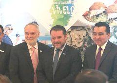 Sectur Tamaulipas firma alianza con Conexstur