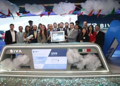Viva Aerobus coloca certificados bursátiles quirografarios