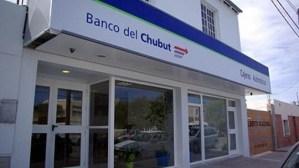 Banco-Chubut