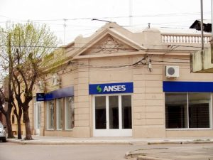 Préstamos personales del Anses 2018