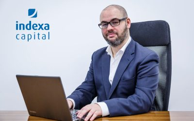Entrevista a Unai Ansejo, CEO de Indexa Capital