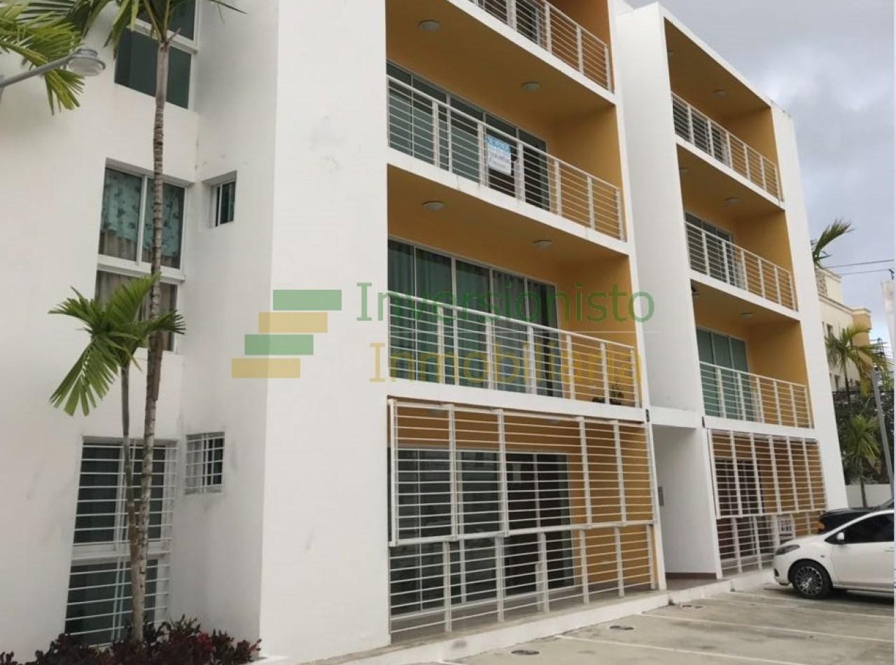 Hermoso Apartamento de 105 m2 en los Llanos de Gurabo, Santiago