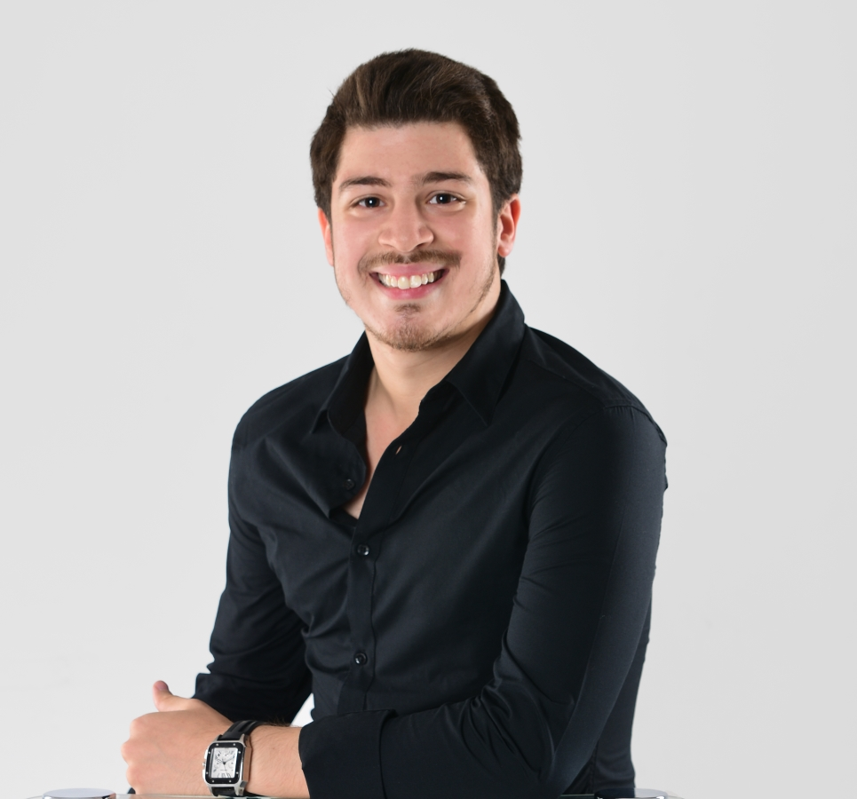 Geraldo Sanchez Inversionisto Inmobiliaria