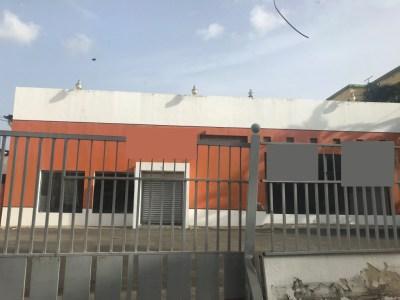 Nave Industrial en Don Pedro, Santiago 550 MTS2
