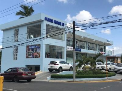Local Comercial de 45 MTS2 en el Segundo Nivel de Plaza Miami III