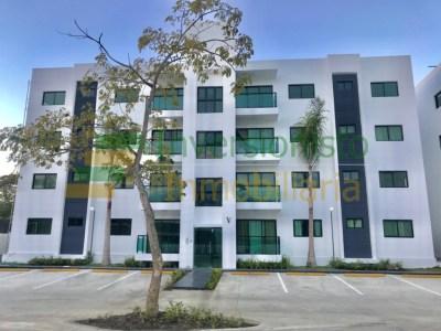 Residencial ZAHARA, Apartamentos con Piscina y Lujos en Santiago