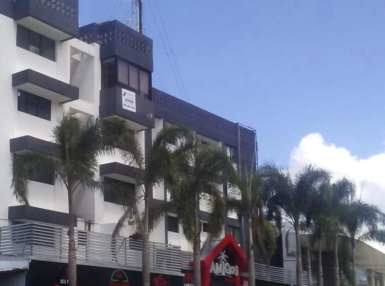 Local Comercial en Santiago de 110 mts2 frente al Bravo