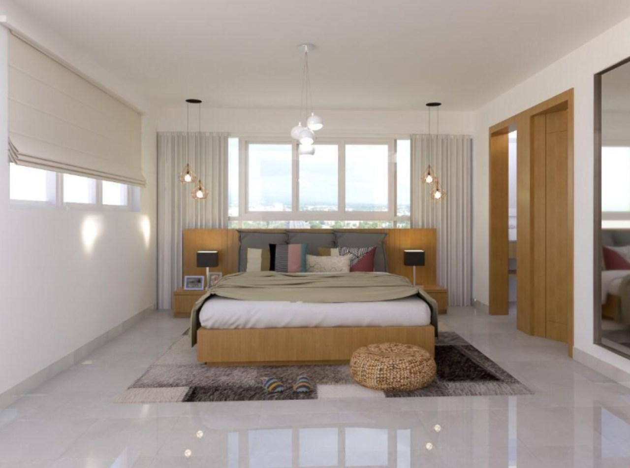 Nuevos Apartamentos con Ascensor, 138 Mt2, Urb. Thomen