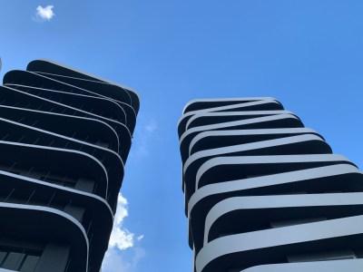 Torre ZOE SOPHIA Penthouse de 460 Mts2 en La Trinitaria, Santiago