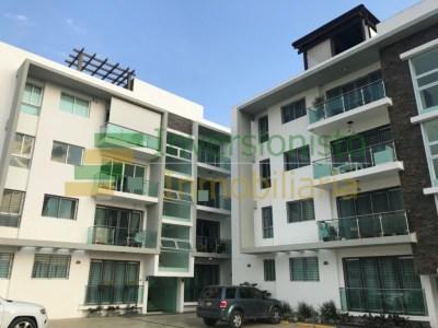 Hermoso Apartamento en Chantini, Villa Maria Santiago