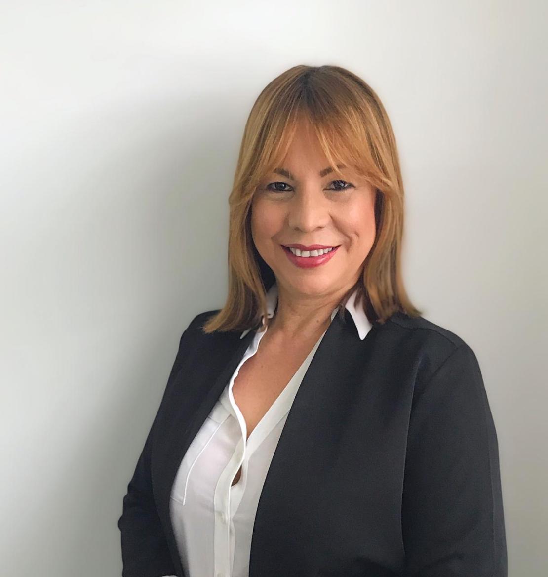 Nancy Quezada Inversionisto