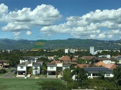 Solar de 800 Mts2 en Quintas de Pontezuela, Santiago