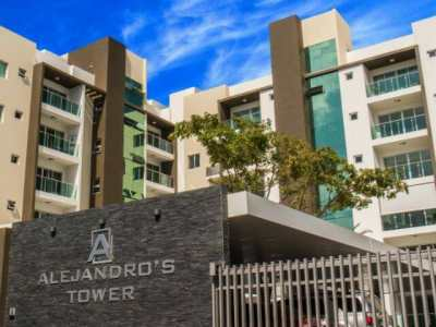 Alejandro Tower Apartamento en Chantini Con Hermosa Vista