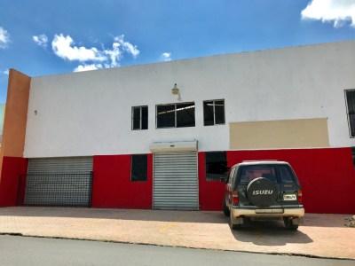 Nave Industrial disponible en Padre Las Casas, Santiago