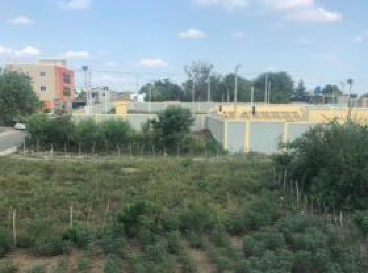 Terreno en Precioso Lugar del Sector Padre las Casas Santiago