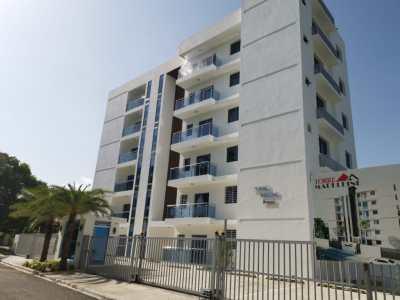 Apartamento Amueblado en Torre Madeleine, Santiago