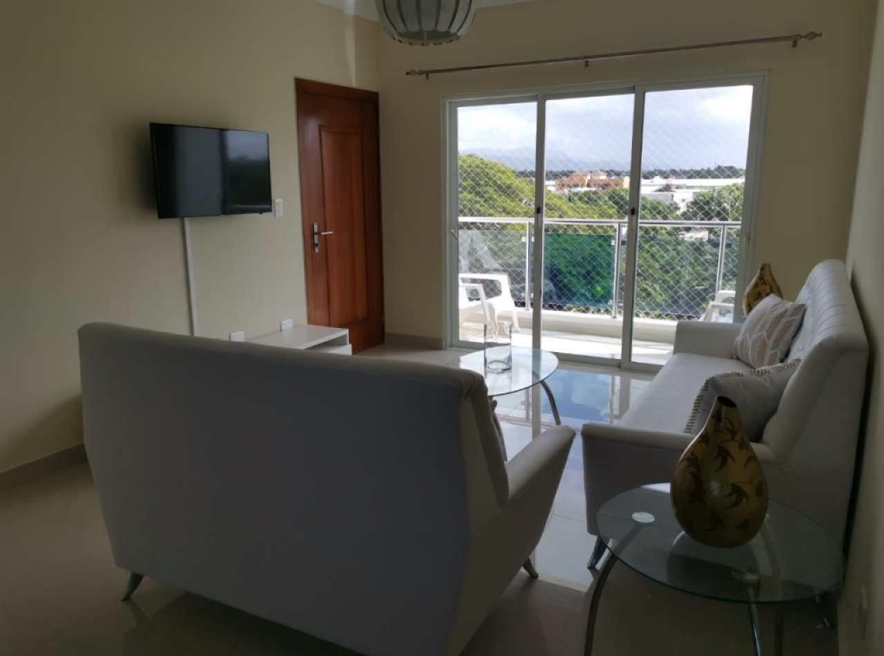 Apartamento en Venta en Torre Cristal, Santiago