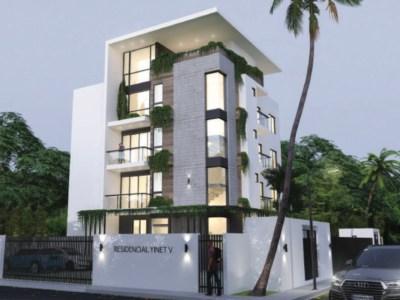 Residencial YINET V, Apartamentos en Venta en Villa Maria