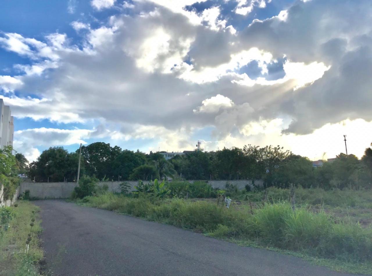 Solar en Venta para Proyectos en Cerro Alto, Santiaho