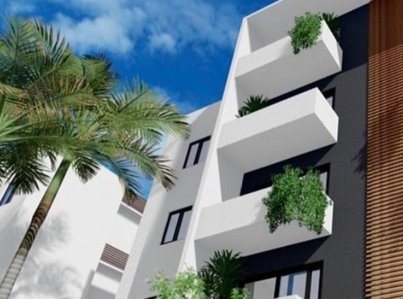 Quintas Palmera, Apartamentos en Venta en Santiago