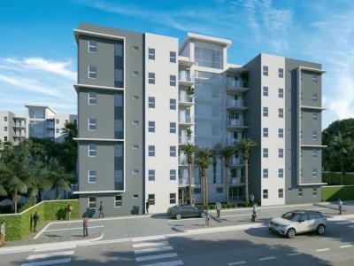 Torre Real VII Apartamentos en Venta Cerro Alto en Santiago