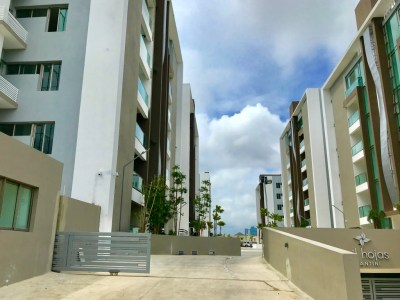 Residencial Mil Hojas Chantini Apartamento Disponible