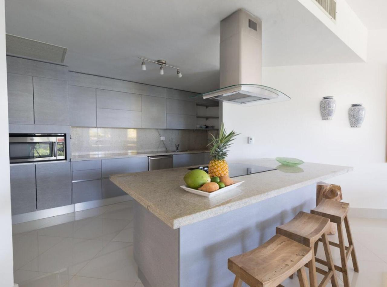 SEA WINDS Exquisito Apartamento Amueblado con 2.5 Habitaciones