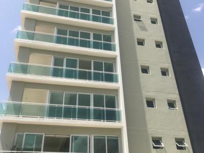 Apartamentos con Hermosa Vista  en Villa Olga, Santiago.