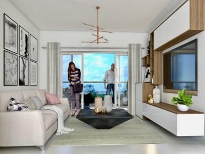 DOÑA ROSA RESIDENCES, Exquisitos Apartamentos con Piscina