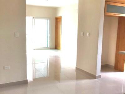 Amplios Apartamentos en Las Dianas, Santiago.