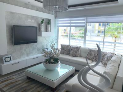 Apartamentos con Piscina y Área de Recreación, Gurabo, Santiago