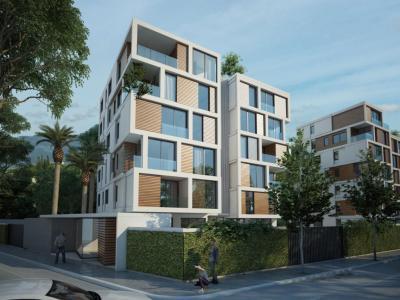 RESIDENCIAL SORRENTO Apartamentos con Piscina, Llanos de Gurabo